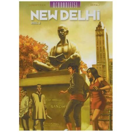 Uchronie(s) New Delhi 03 HC
