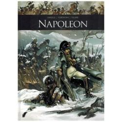 Zij schreven geschiedenis  09 Napoleon deel 3