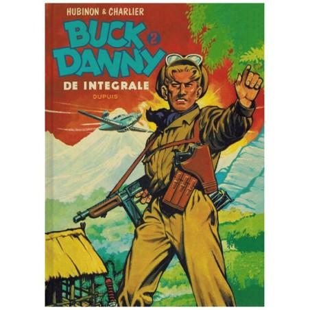 Buck Danny   Integraal HC 02 1948-1951