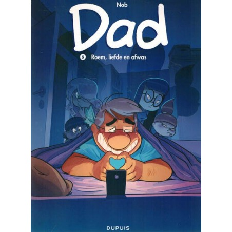 Dad 05 Roem, liefde en afwas