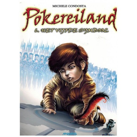 Pokereiland 06 Het vijfde symbool