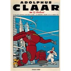 Adolphus Claar 1e druk 1984