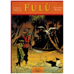 Fulu 03 In de schaduw van het verlangen 1e druk 1992