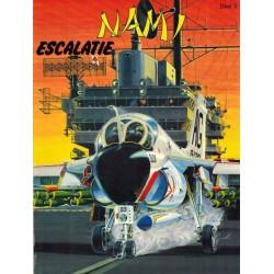 Nam 03 Escalatie 1e druk 1986