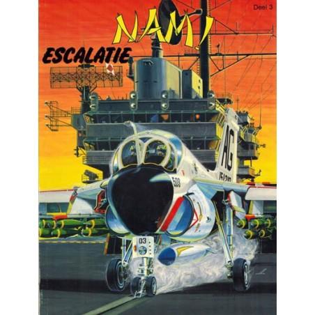 Nam! 03 Escalatie 1e druk 1986