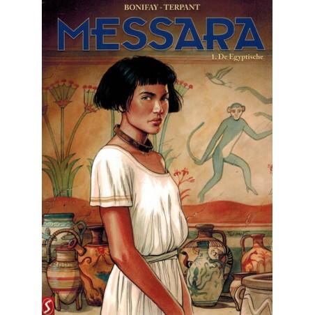 Messara HC 01 De Egyptische