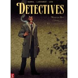 Detectives 04 Martin Bec & Het stille hart