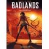 Badlands 01 Het uilenkind