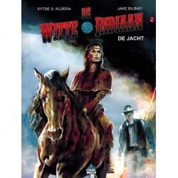 Witte indiaan 02 De jacht