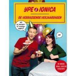 Ype en Ionica 01 De verrassende verjaardagen