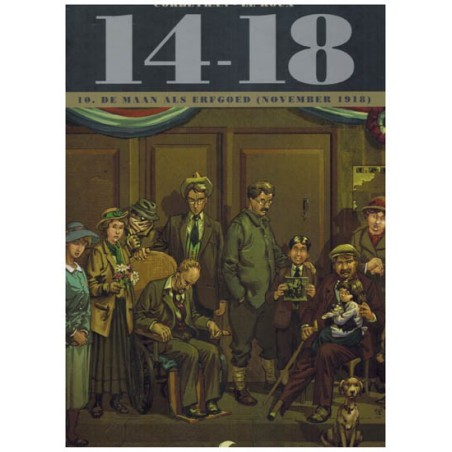14-18 10 De maan als erfgoed (november 1918)