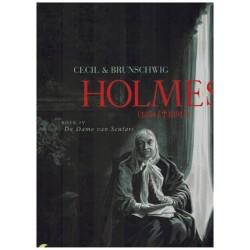Holmes 1854-1891 HC 04 De dame van Scutari