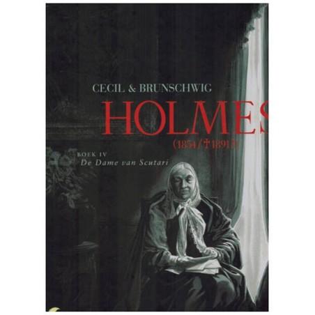 Holmes 1854/1891? HC 04 De dame van Scutari