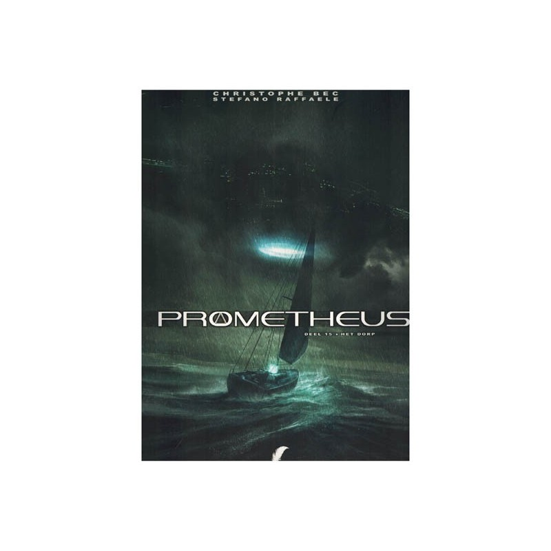 Prometheus 15 Het dorp