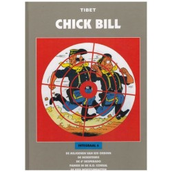 Chick Bill   integraal 06 HC