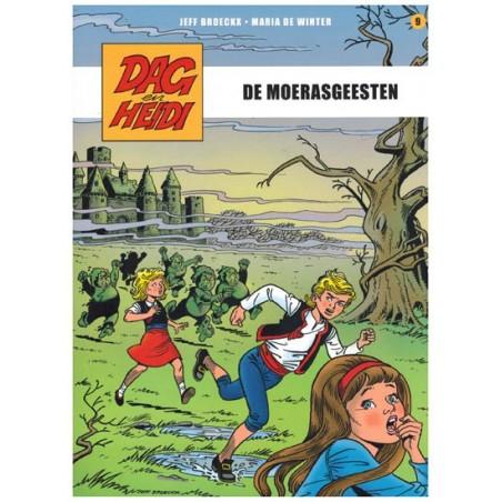 Dag & Heidi  09 De magische stem