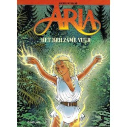 Aria  39 Het heilzame vuur