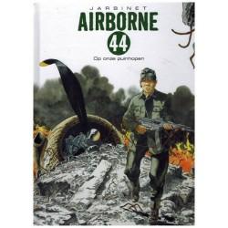 Airborne 44  08 HC Op onze puinhopen