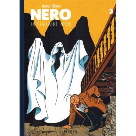 Nero   integraal 03 HC De Stallaert jaren