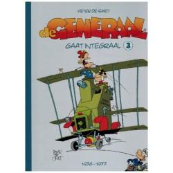 Generaal  integraal HC 03 De generaal gaat integraal 1976-1977 (met de complete Anna Tommy in kleur)