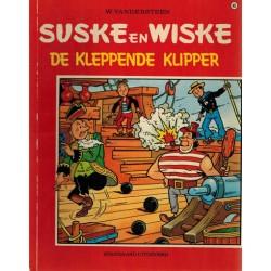 Suske & Wiske 095 De kleppende klipper herdruk