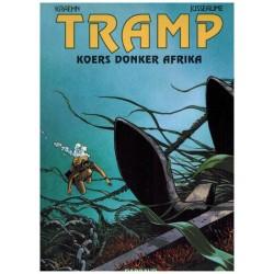 Tramp 05 Koers donker Afrika 1e druk 2001