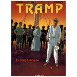 Tramp 06 Richting Kibangou 1e druk 2003
