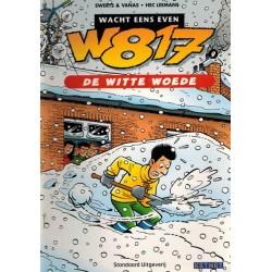 W817 (Wachteenseven) 09 De witte woede 1e druk 2005