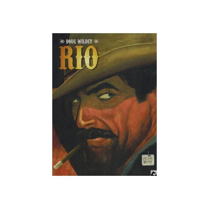 Rio integraal set deel 1 & 2 HC