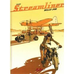 Streamliner HC 01 Billy Joe