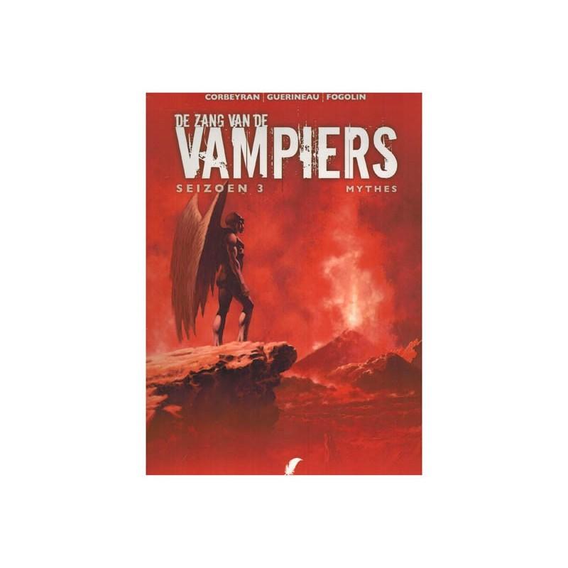 Zang van de vampiers 18 Mythes