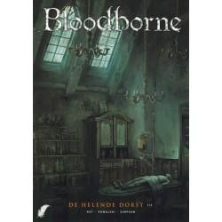 Bloodborne 03 De helende dorst