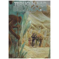 Terug naar Belzagor HC 02 (naar Robert Silverberg)