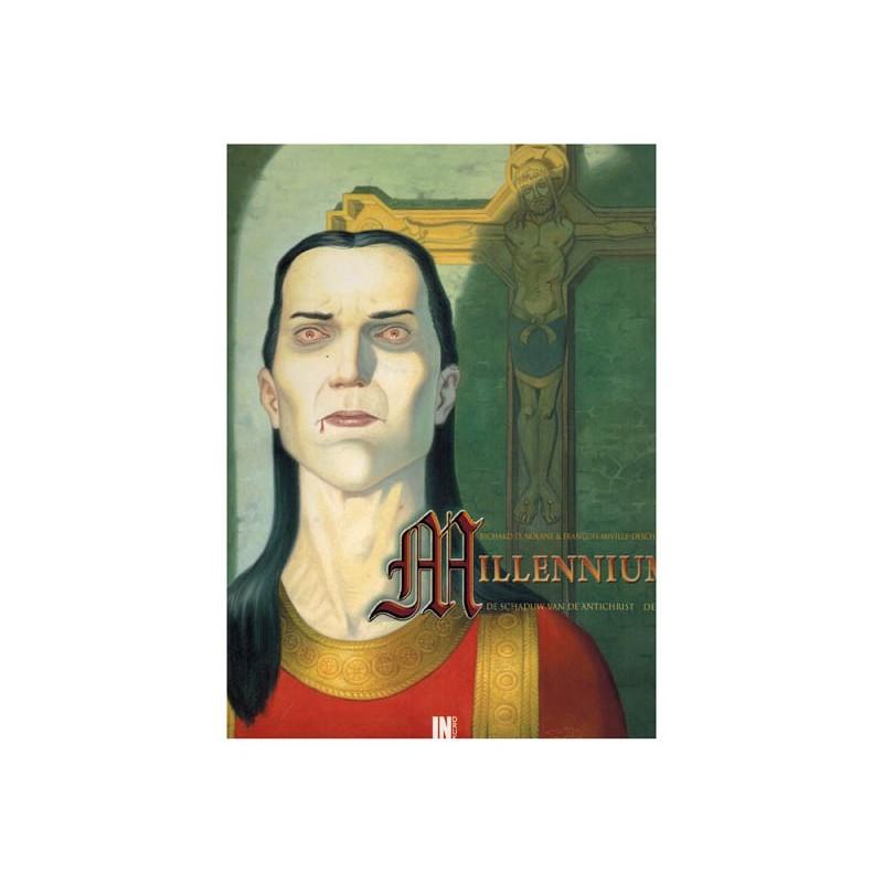 Millennium HC 05 De schaduw van de antichrist