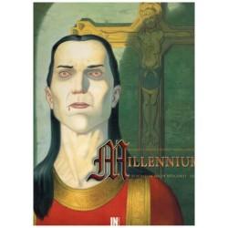 Millennium 05 De schaduw van de antichrist