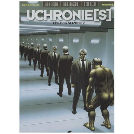Uchronie(s) epiloog seizoen 2 HC