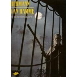 Vrije Vlucht HC Hermann - De bloedbruiloft