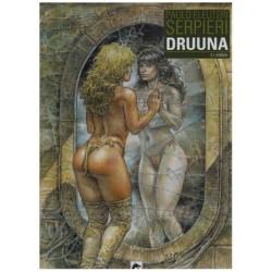 Druuna  Integraal 00 Anima HC