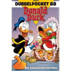 Donald Duck  Dubbel pocket 68 De snavelvervormer