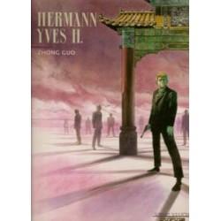 Vrije Vlucht HC Hermann - Zhong Guo