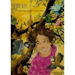 Vrije Vlucht HC<br>Servais - Moordenaar die met vogels praat 02