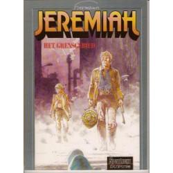 Jeremiah 19: Het grensgebied
