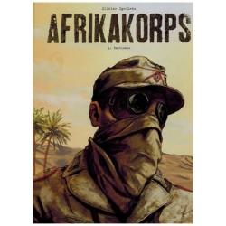 Afrikakrops 01 HC Battleaxe