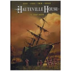 Hauteville house 15 HC Kaap Hoorn