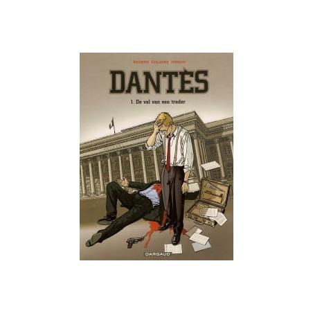 Dantes set deel 1 t/m 6 1e drukken 2007-2012
