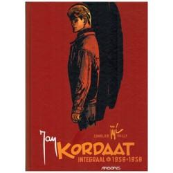 Jan Kordaat  integraal HC 04 1956-1958