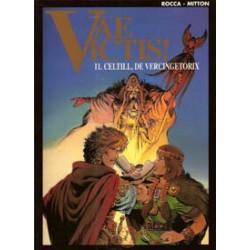Vae Victis 11 Celtill, de Vercingetorix 1e druk 2002