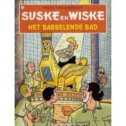 Suske & Wiske  299 Het babbelende bad