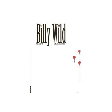 Billy Wild 01 Maar waar is Linus toch?