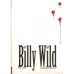Billy Wild 02<br>Maar waar is Linus toch?